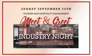 thumbnails Tourism and Hospitality Meet and Greet + Industry Night